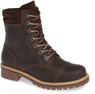 Bos. & Co. Hero Waterproof Hiker Boot