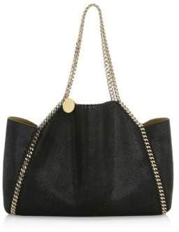Stella McCartney Reversible Chain Tote