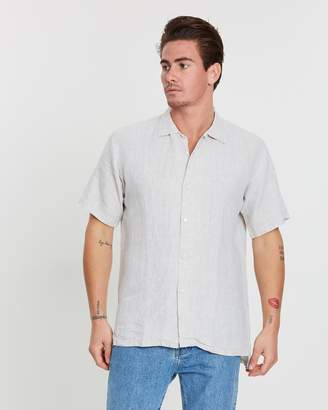 Vacation Short Sleeve Shirt
