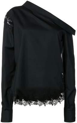 Ermanno Scervino off-shoulder blouse