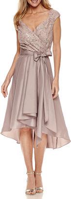 R & M Richards A-Line Dress $100 thestylecure.com