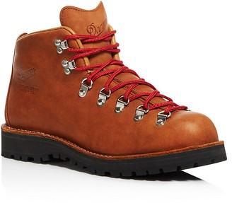 Danner Mountain Light Boots $380 thestylecure.com