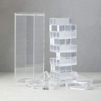 west elm Deco Stacking Game