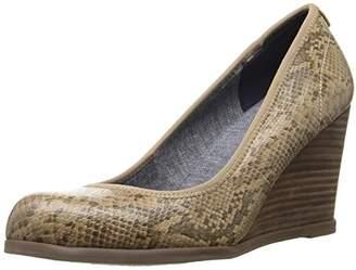 Dr. Scholl's Shoes Women's Penelope Wedge Pump