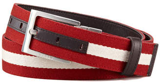 Bally Tonnil Reversible Belt