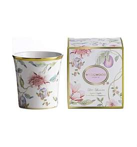 Wedgwood Little Luxuries Candle Sweet Plum