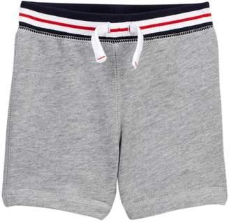 Joe Fresh Tip Shorts (Baby Boys)