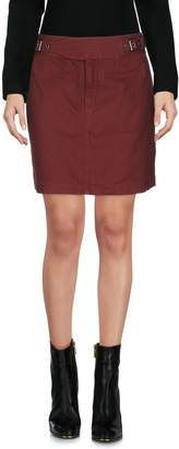 Marc by Marc Jacobs Mini skirts - Item 35326020AK