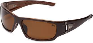 Coleman Grizzly Polarized Rectangular Sunglasses