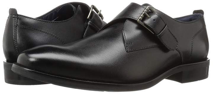 Cole Haan Watson Dress Single Monk Men's Shoes