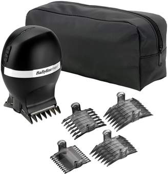 Babyliss For Men For Men Smooth Glide Hair Clippers 7575u