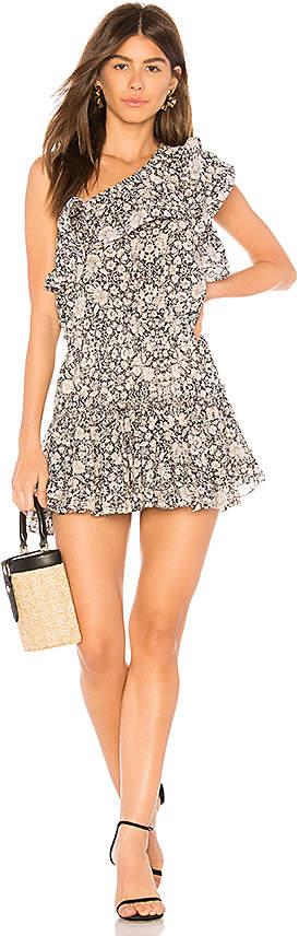 MISA Los Angeles Josefine Dress