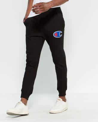 3e7d557178 Champion Black Men's Pants - ShopStyle
