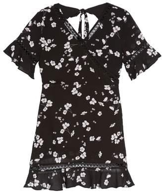 Bardot Junior Shelby Flutter Dress