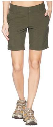 Exofficio Sol Cool Nomad Shorts Women's Shorts