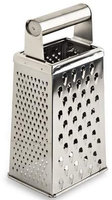 Honey-Can-Do Stainless Steel Grater