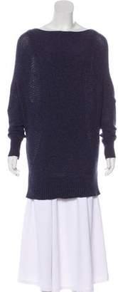 Theory Cashmere Knit Sweater