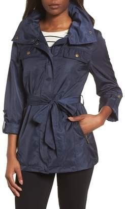 Halogen Belted Lightweight Jacket