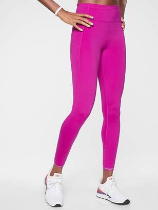 Athleta Run Free 7/8 Tight