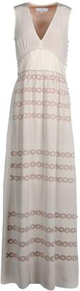 Hoss Intropia Long dresses