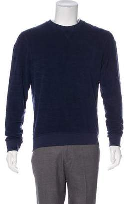 Orlebar Brown Crew Neck Pullover Sweater