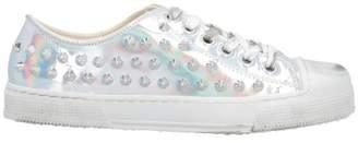 Gienchi METAL Low-tops & sneakers