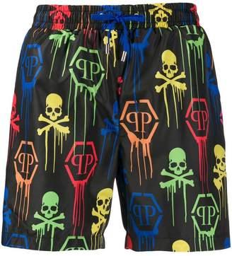 cb74e2d4e3 Philipp Plein Men's Swimsuits - ShopStyle