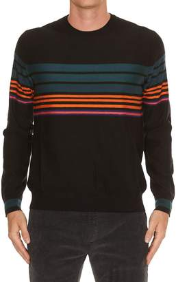 Paul Smith Crew Neck Pullover