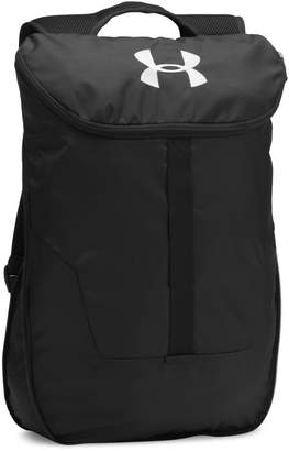 Under Armour Expandable Water-Resistant Backpack