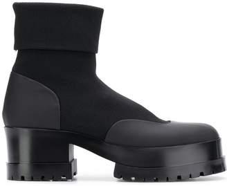 Clergerie Wanda boots