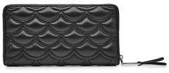 Marc JacobsMarc Jacobs Matelassé Leather Continental Wallet