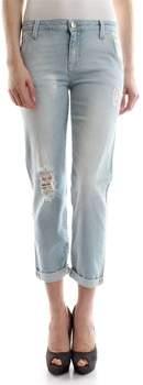 Kaos Collezioni Slim Fit HPJBL032 JEANS Damen DENIM LIGHT BLUE