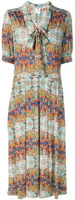 Ultràchic pleated dress