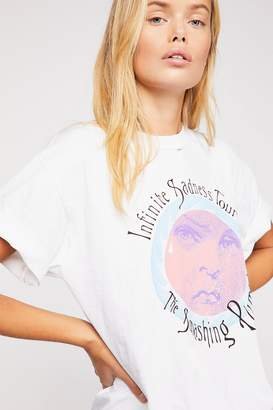 Daydreamer Smashing Pumpkins Tee