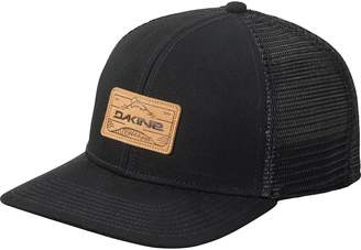 Dakine Peak To Peak Trucker Hat