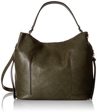 Steve Madden Kole Hobo Bag $52.99 thestylecure.com