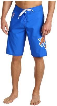 Quiksilver NBA Men's Swimwear