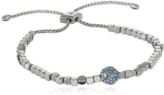 """Vera Bradley Baubles"""" Beaded Slider Bracelet"""