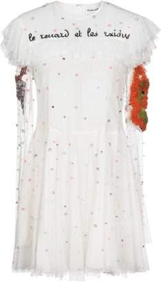 Au Jour Le Jour Short dresses - Item 34851642UG