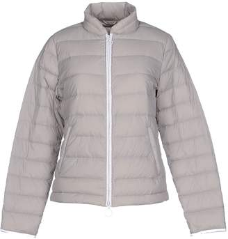 PUZZLE GOOSE Down jackets - Item 41558002WJ