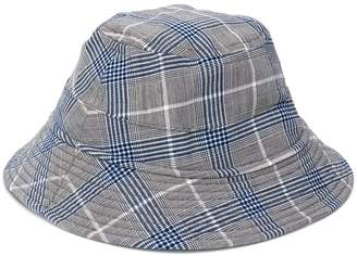 454e89093 Checked Mens Hat - ShopStyle Canada