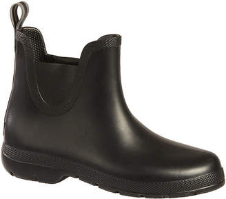totes Womens Cirrus Ankle Rain Boots Waterproof