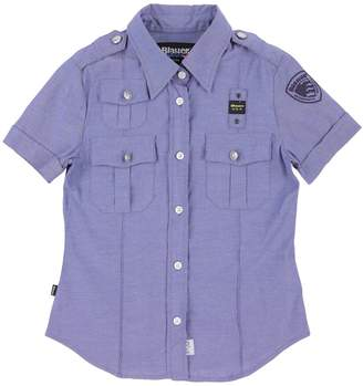 Blauer Shirts - Item 38805172TH