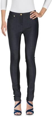 Versace Denim pants - Item 13068473JA