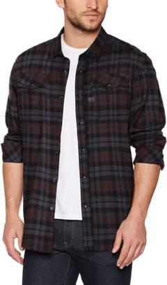 G Star Men's Landoh Shirt L/s