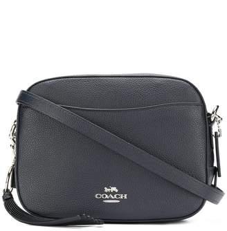 Coach logo camera bag