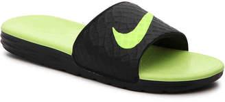 Nike Benassi Solarsoft 2 Slide Sandal - Men's