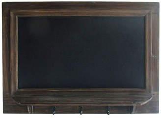 Cheungs Gleason Chalkboard Wall Rack