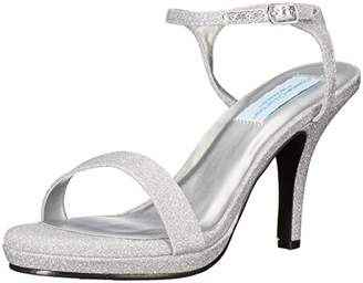 Dyeables Women's Aurora Heeled Sandal