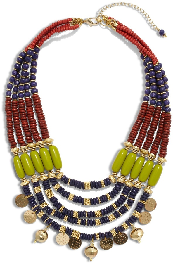 Chico's Mallory Necklace